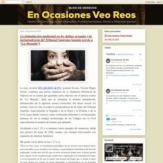 ArchiveBay.com - enocasionesveoreos.blogspot.com - En ocasiones veo reos