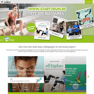 Start 2 Run Community Platform