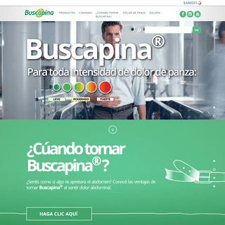ArchiveBay.com - buscapina.com.ar - Inicio - Buscapina®