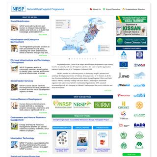 ArchiveBay.com - nrsp.org.pk - National Rural Support Programme
