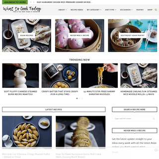ArchiveBay.com - whattocooktoday.com - What To Cook Today - Tried and True Asian Recipes & Tutorials