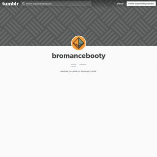 bromancebooty