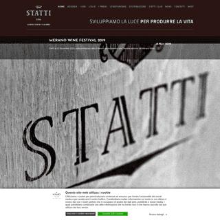 Home - Statti