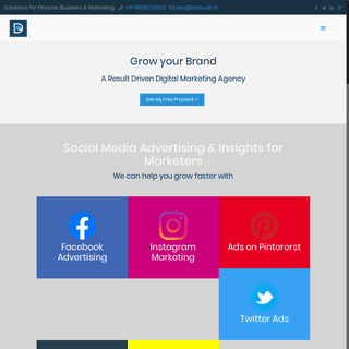 SEO Company in Ludhiana - Digital Marketing Services