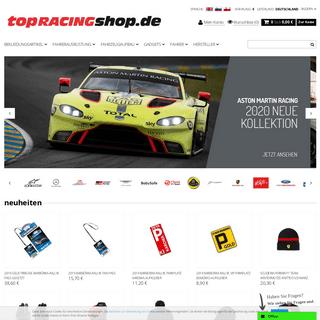Topracingshop.de