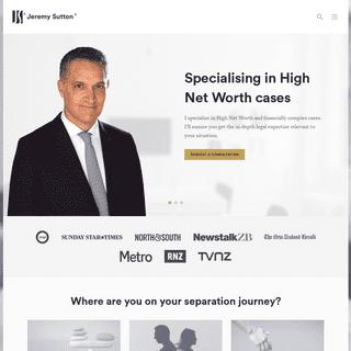 ArchiveBay.com - jeremysutton.co.nz - Jeremy Sutton – Divorce Lawyer