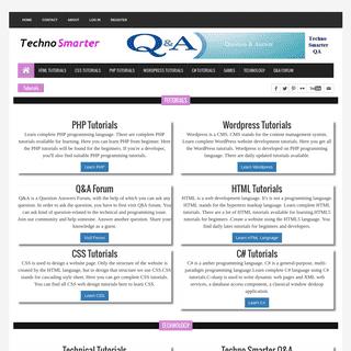 ArchiveBay.com - technosmarter.com - Techno Smarter