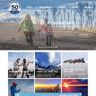 ArchiveBay.com - rmiguides.com - RMI Expeditions - Climb Rainier, Denali & the Seven Summits