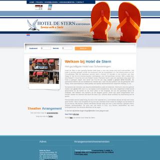 ArchiveBay.com - hoteldestern.nl - Hotel de Stern Scheveningen - bad - zee - meer - beach - Hotel in scheveningen - Beach - strand - Den Haag - The Hague