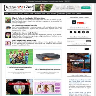ArchiveBay.com - technogeekzone.com - Techno Geek Zone - Technology, Blogging and Gadgets Zone
