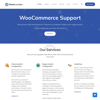 WooCommerce Support, Fixes, Development Services 2018