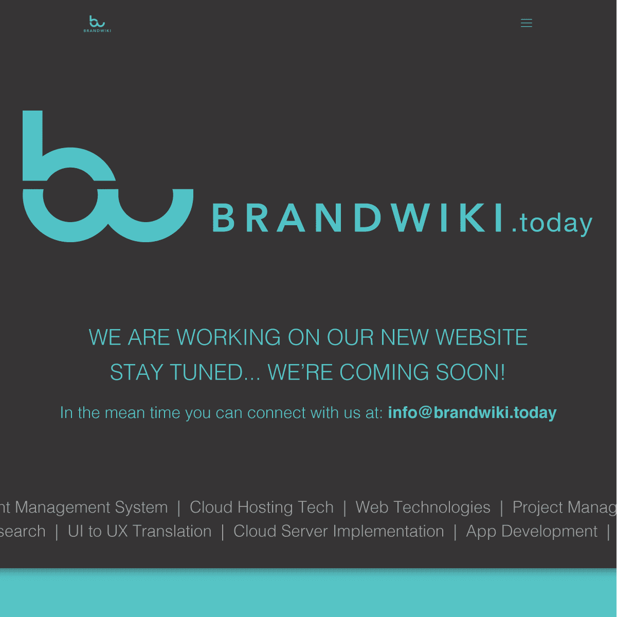 . - Brandwiki Today
