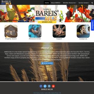 Home - bareis.com