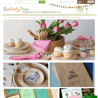 Eco-friendly green party supplies , Eco-tableware, Eco-costumes , Eco-decorations, Eco-favors