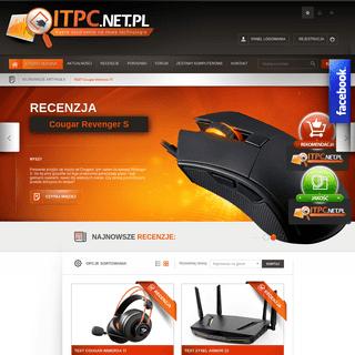 ArchiveBay.com - itpc.net.pl - ITPC – Nasze spojrzenie na nowe technologie