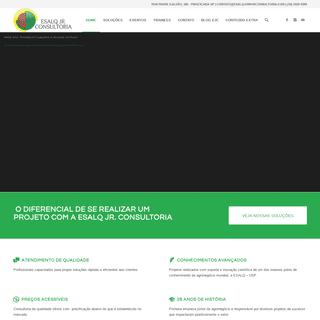 Home - ESALQ Jr. Consultoria