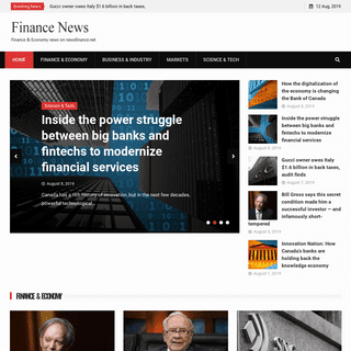 ArchiveBay.com - newsfinance.net - Finance & Economy news on newsfinance.net