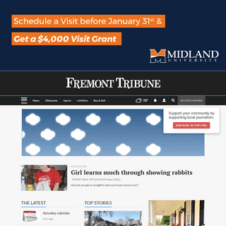 ArchiveBay.com - fremonttribune.com - Fremont Tribune