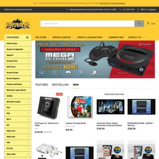 ArchiveBay.com - videogamesnewyork.com - Videogamesnewyork
