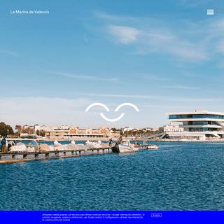 La Marina de València - lamarinadevalencia.com
