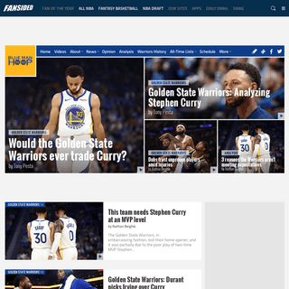 Blue Man Hoop - A Golden State Warriors Fan Site - News, Blogs, Opinion and More