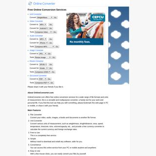 ArchiveBay.com - onlineconverter.com - Online Converter
