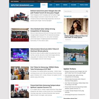 ArchiveBay.com - seputarsemarang.com - Seputar Semarang, All About Semarang