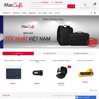 ArchiveBay.com - mac-cafe.vn - Mac Cafe