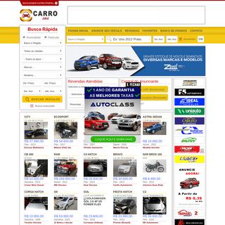 ArchiveBay.com - carrojau.com.br - CARRO JAU