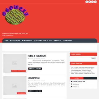 ArchiveBay.com - ogowelz.blogspot.com - Ogowelz