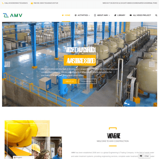 AMV – Chemie Technologie GmbH