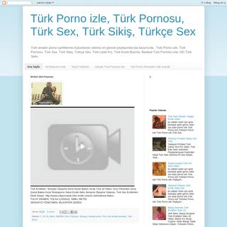 Türk Porno izle, Türk Pornosu, Türk Sex, Türk Sikiş, Türkçe Sex