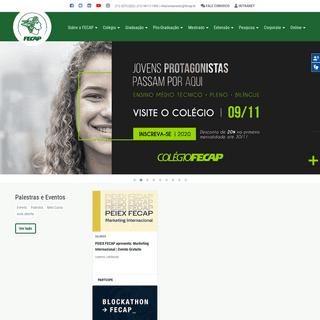 Portal FECAP