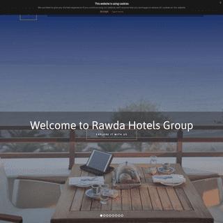 Rawda Hotels