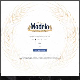 Casa Modelo - Casa Modelo Mexican Beer
