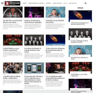 Noticias de Ecatepec - Las noticias de Ecatepec México y el mundo más relevantes y en tiempo real.