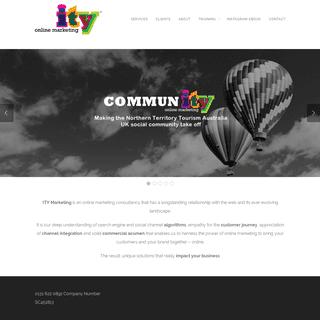 ArchiveBay.com - itymarketing.com - Home - ITY Marketing
