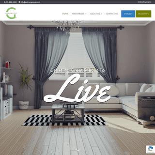 The Galman Group - Philadelphia & Delaware area apartments for rent - The Galman Group
