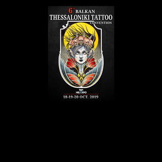 ArchiveBay.com - thessalonikitattooconvention.gr - The Balkan Thessaloniki Tattoo Convention