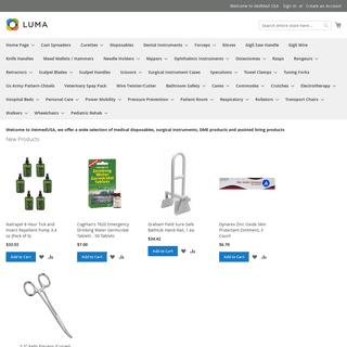 VetmedUSA - Provider of Surgical Instruments, Medical Disposables