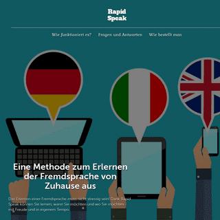 ArchiveBay.com - foreign-languages-4-everyone.com - Beginnen Sie mit dem Fremdsprachenunterricht