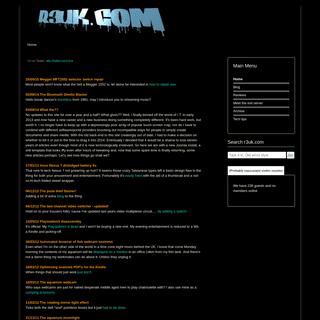 A complete backup of r3uk.com