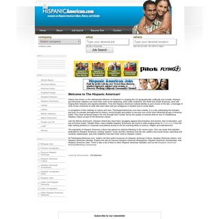 - TheHispanicAmerican.com