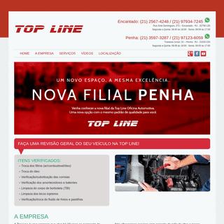 ArchiveBay.com - toplineoficina.com.br - TopLine Oficina