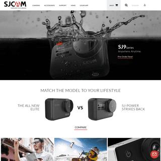 ArchiveBay.com - sjcam.com - SJCAM - Action Camera Price Online - Action Cameras For Sale - Best Action Cam 2019