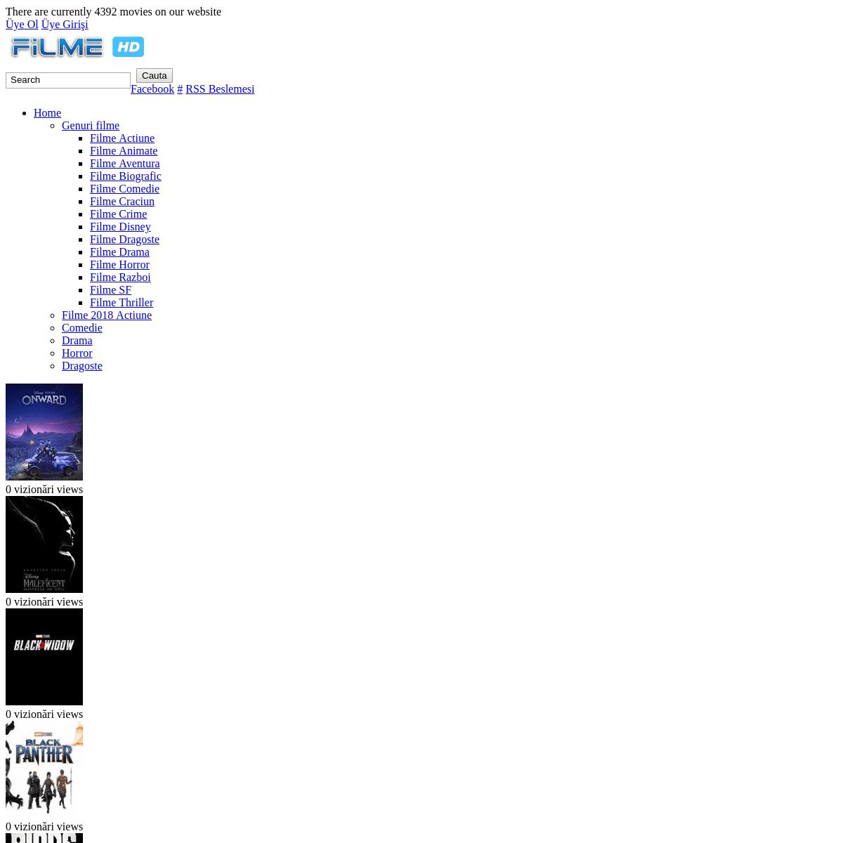 Filme online 2016, filme online noi, seriale online