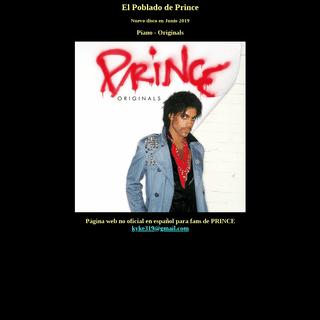 El Poblado de Prince