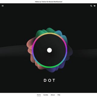 Dot Bots