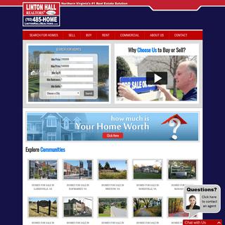 Northern Virginia Real Estate Agents - Realtor in VA