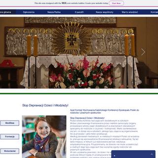 ArchiveBay.com - opatrznoscboza.waw.pl - Mojawitryna